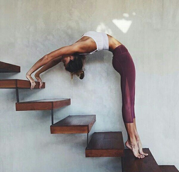 acrobatic and motivation image