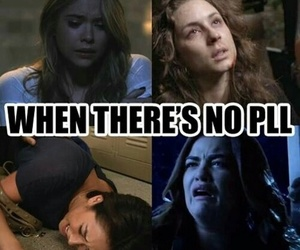 pll and pretty little liars image