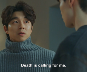 goblin and kdrama image