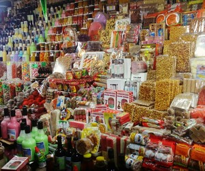 candy, latino, and mercado image