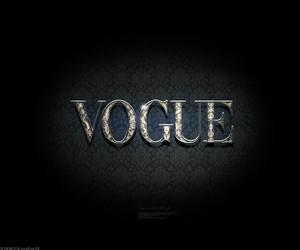pattern and vogue image