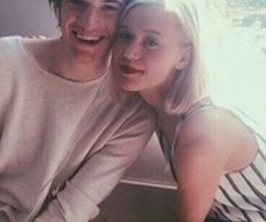 william and noora image