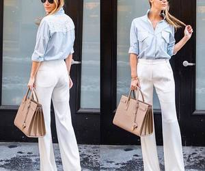 chic, inspiration, and outfit image