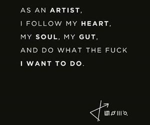 quote, 30 seconds to mars, and artist image