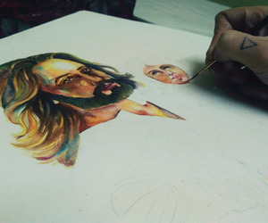 art, arte, and artist image