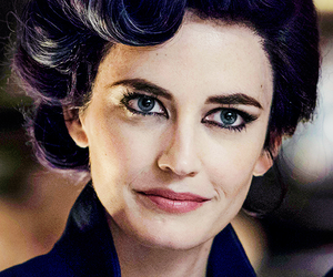 miss peregrine and eva green image