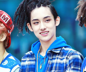 winwin, nct, and nct 127 image