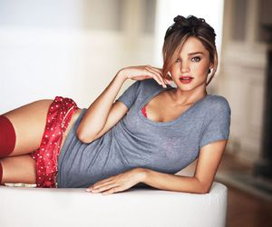 miranda kerr, model, and sexy image