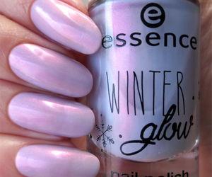 beauty, essence, and nail polish image