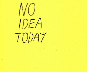 today, idea, and wallpaper image