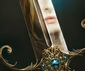 sword and fantasy image