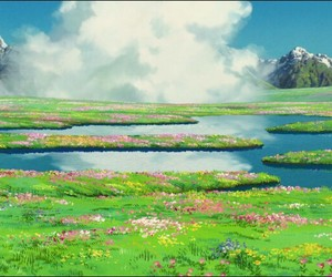 ghibli and studio ghibli image