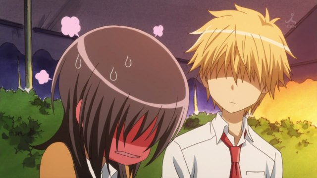 funny, usui, and love image