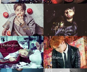 bts, bts wallpaper, and wings solos image