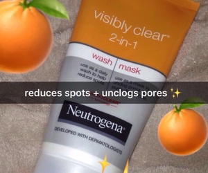 face mask, products, and skincare image