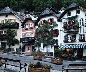austria, cities, and beautiful image