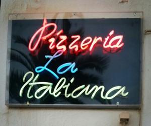 italia, tumblr, and light image