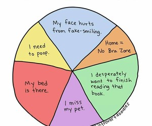 home and introvert image