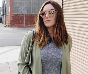 blogger, style, and brunette image