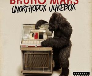 bruno mars, music, and unorthodox jukebox image