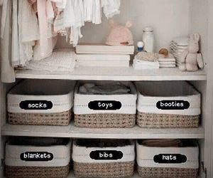 baby, blankets, and socks image