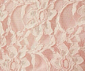 pink, lace, and wallpaper image