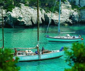 Greece, paxoi, and holiday image