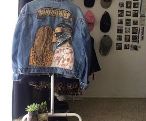 indie, fashion, and alternative image