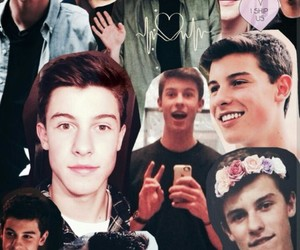 shawn, magcon, and shawn mendes image