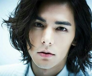 actor, handsome, and kpop image