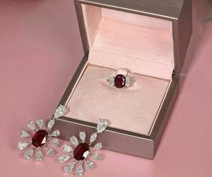 diamonds, Dream, and earrings image