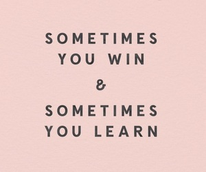 quotes, pink, and learn image