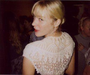 Chloe Sevigny, fashion, and model image