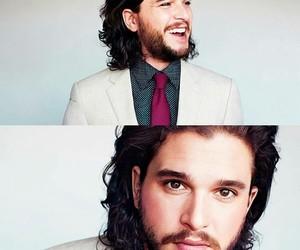 boy, elegant, and handsome image