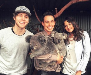 couple, 5sos, and cute image
