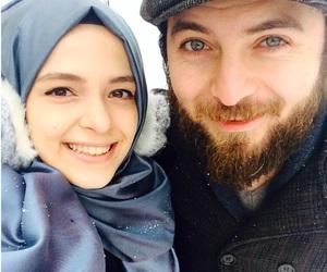 Dream, hijab, and muslim image