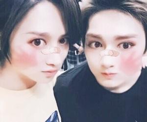 Seventeen, jun, and super junior image