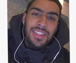 thug, bg, and marocain image