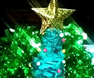 christmas, green, and moda image