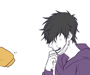 anime, yaoi, and anime guys image
