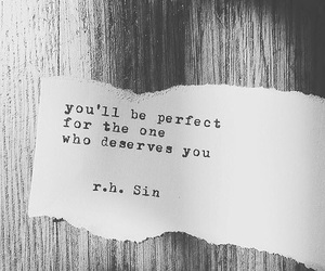 quotes and perfect image