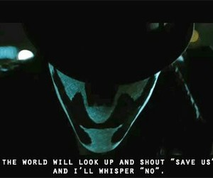 watchmen, rorschach, and gif image