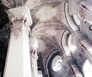 architecture, white, and pale image