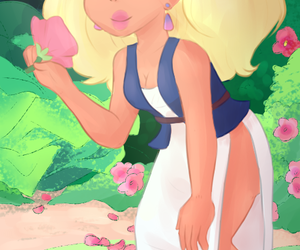 steven universe and j10 image