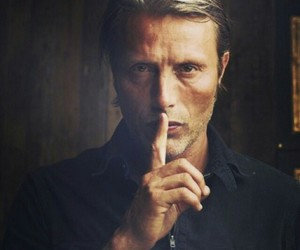hannibal, Hot, and tv show image