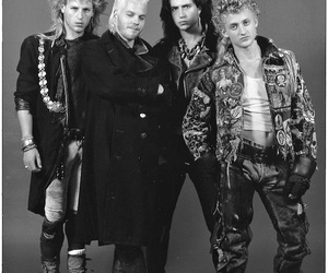 the lost boys, 1987, and 80s image