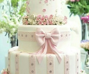 cakes wedding image