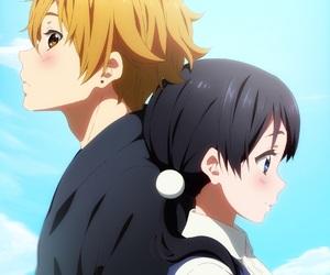 anime and tamako market image
