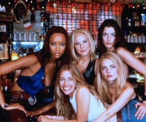 tyra banks, piper perabo, and coyote ugly image