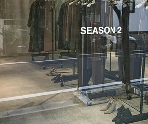 brown, yeezy, and collection image